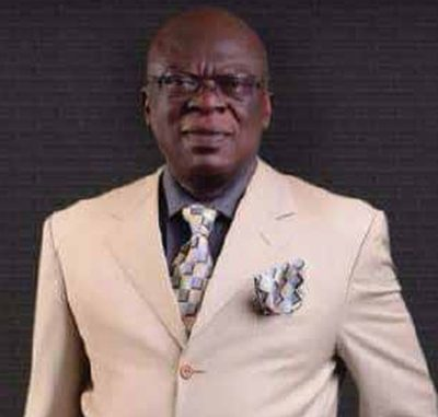 Ayade Mourns Paul Adah, Withdraws from Campaign for 2 Days – Cross